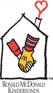 logo ronald mcdonald kinderfonds